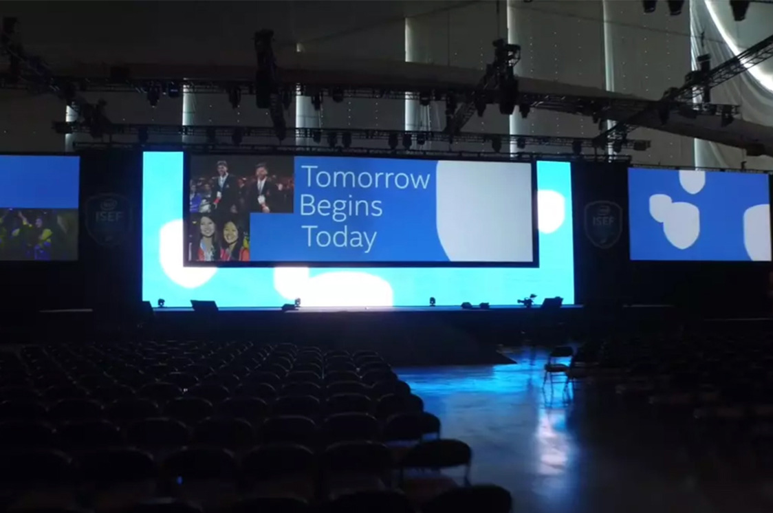 ISEF Open Conference